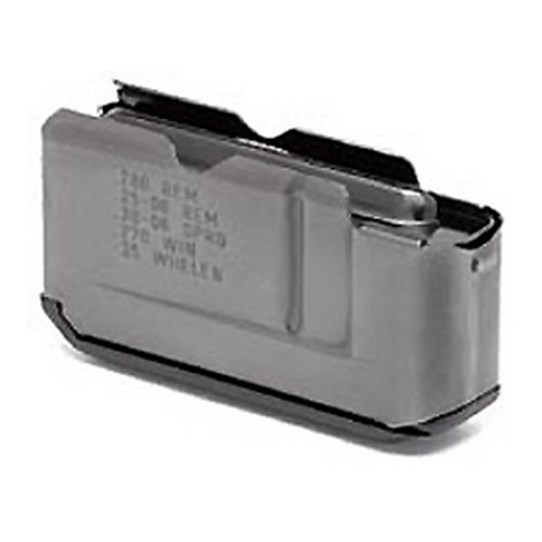 Remington Accessories Remington Accessories Magazine Box Models Six 30-06, .270 19637