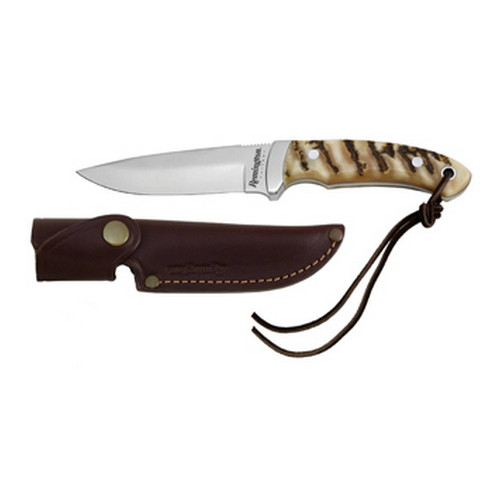Remington Accessories Fixed Blade Drop Point ,2 Piece box