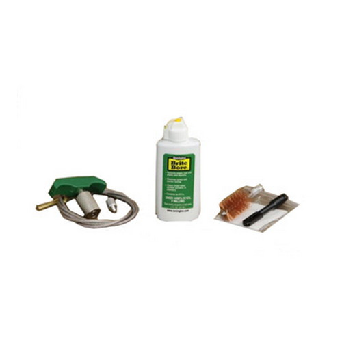 Remington Accessories Remington Accessories Mini Fast Snap Cleaning Kit 12/16 Gauge 19934