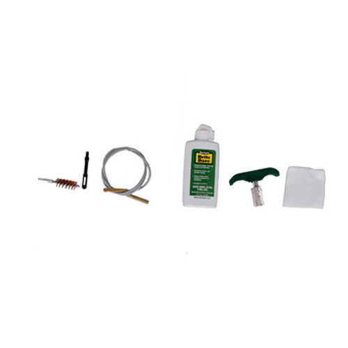 Remington Accessories Remington Accessories Mini Fast Snap Cleaning Kit 357/380/38/9mm 19939