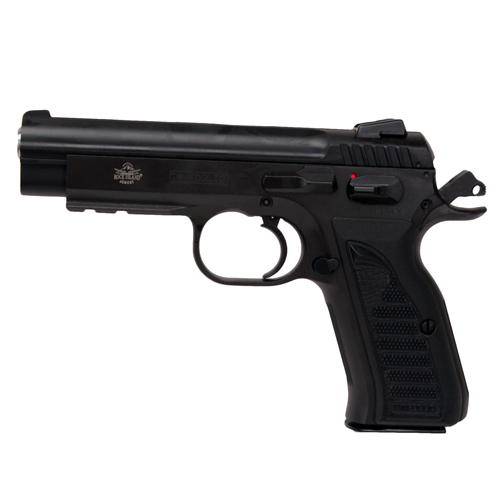 Armscor Precision Inc Armscor Rock Island Armory MAP 9mm Luger 16 Round Semi Automatic Pistol 51651