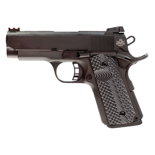 Armscor Precision Inc  Rock Island Armory Pistol M1911-A1 CS Tact II VZ Grip 9mm Luger 3.5