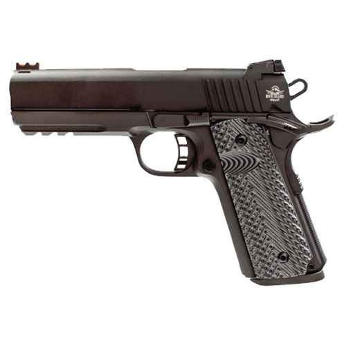 Rock Island Armory M1911-A1 MS Tact 2011 VZ 9mm 4