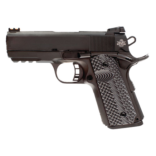 Armscor Precision Inc Armsor Rock Island Armory M1911-A1 Compact Size Tactical 2011 9mm Luger (51700)