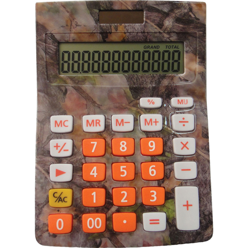 Rivers Edge Products Camo Calculator