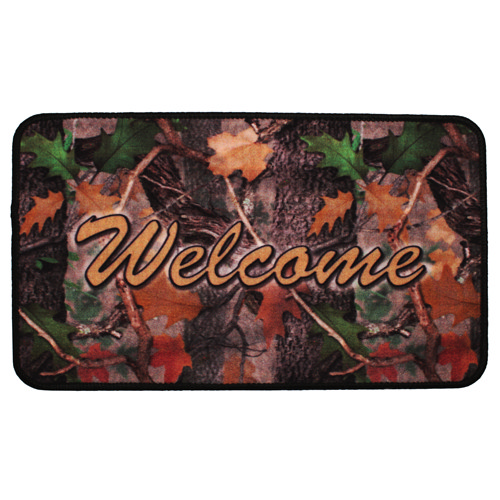 Rivers Edge Products Rivers Edge Products Door Mat, 30