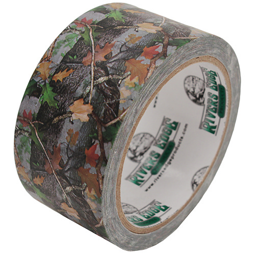 Rivers Edge Products Rivers Edge Products Camo Duct Tape 20 Yard 326