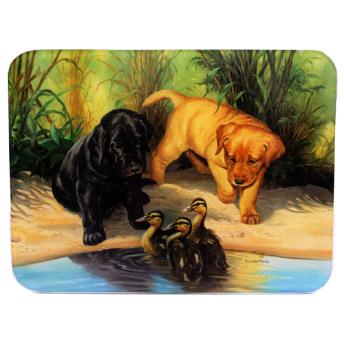 Rivers Edge Products Cutting Board Next Generation-Lab Pups