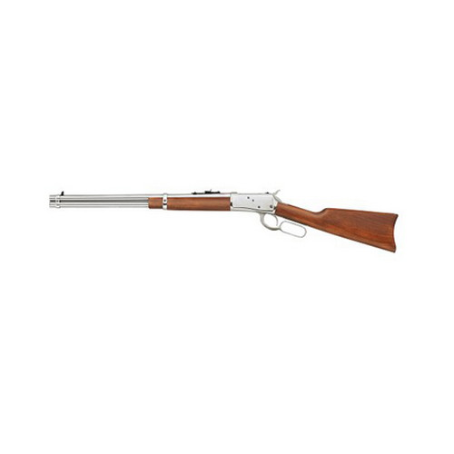 Rossi 45 Colt Rifle Finish Stainless Steel