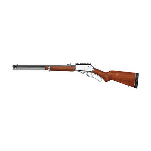 Rossi Shotgun Rossi Rio Grande Lever Action 410 Gauge Stainless Steel RG410SS