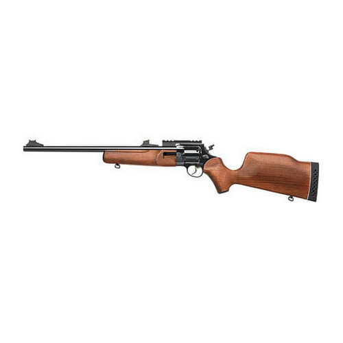 Rossi Rifle Rossi Circuit Judge 44 Magnum, Blued SCJ44MB