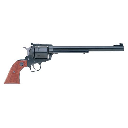 Ruger Revolver Ruger New Super Blackhawk 44 Remington Magnum, 6 Round S-411N 0807