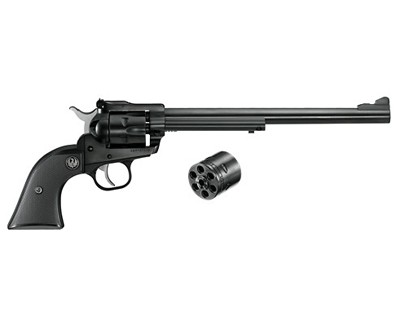 Ruger Revolver Ruger Single-Six NR-9L 22 Long Rifle/Mag 9.5