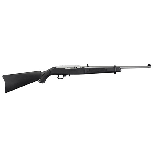 Ruger Rifle Ruger 10/22 Take Down 22 Long Rifle 18.5
