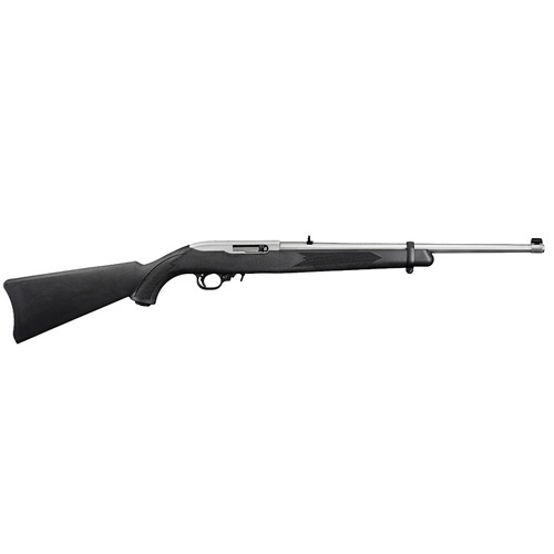 Ruger Rifle Ruger K10/22 RBPBTC 22 Long Rifle 18.5