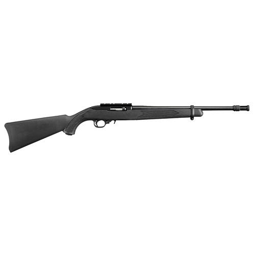 Ruger Rifle Ruger 10/22 FS 22 Long Rifle 16.12