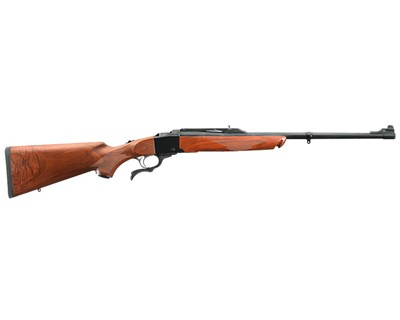 Ruger Rifle Ruger 1-A 243 Winchester 22
