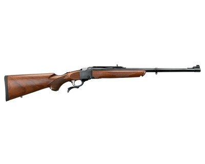 Ruger Rifle Ruger 1-S 45-70 Government 26