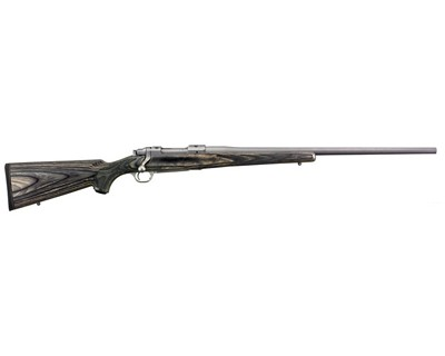 Ruger Rifle Ruger HKM77RBBZ 270 Winchester 22