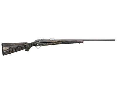 Ruger Rifle Ruger HKM77RBBZ 7mm Remington Magnum 24