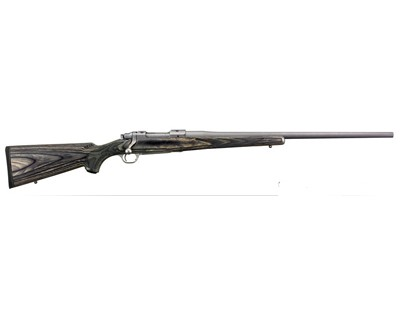 Ruger Rifle Ruger HKM77RBBZ 308 Winchester 22