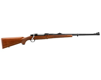 Ruger Rifle Ruger HKM77RS 9.3x62mm 23