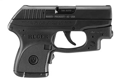 Ruger Ruger LCP 380 Auto 2.75
