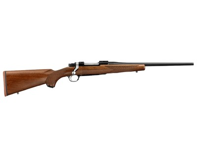 Ruger Rifle Ruger HM77RCM M77 7mm-08 Remington 16.5