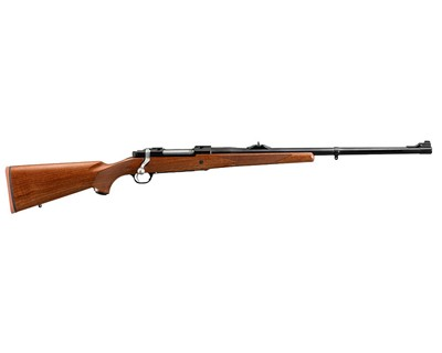 Ruger Rifle Ruger HKM77RS 338 Winchester Magnum 23