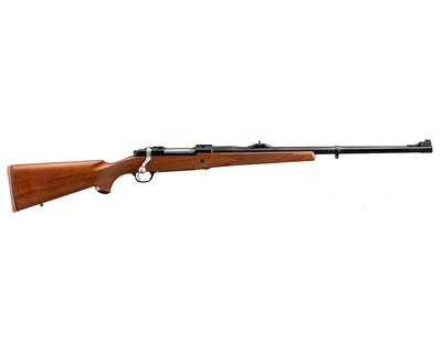 Ruger Rifle Ruger HKM77RS 223 Remington 23