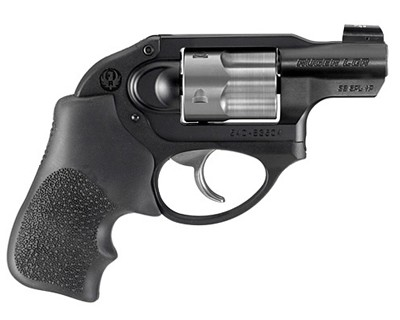 Ruger Revolver Ruger LCR XS- 38 Special 1.88