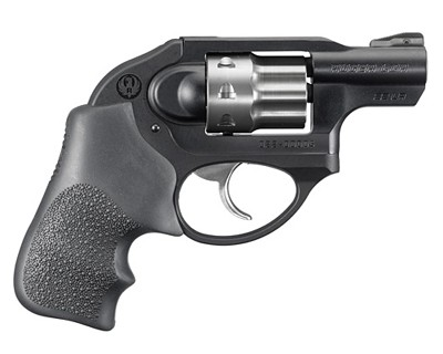 Ruger Revolver Ruger LCR 22- 22 Long Rifle 1.88