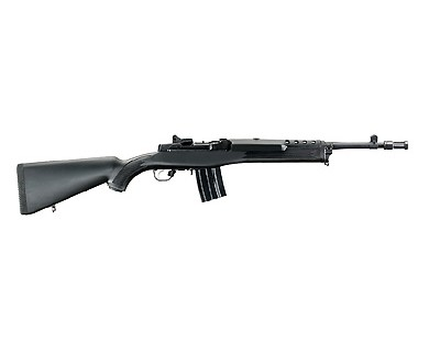 Ruger RUGER MINI-14 TACTICAL 300 BLACKOUT 16.12