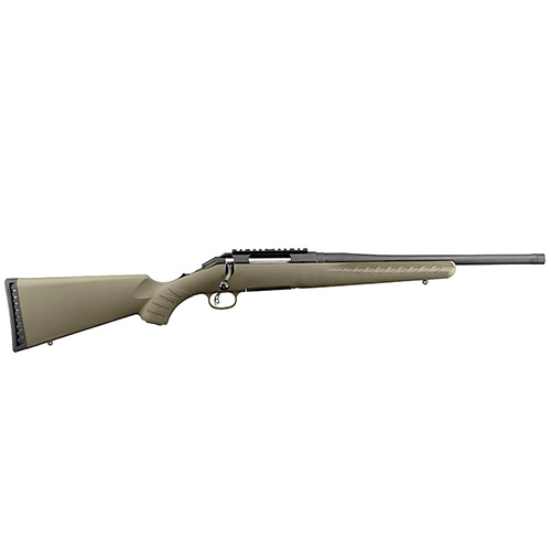 Ruger Rifle Ruger American Rifle Ranch .300 ACC Blackout 16.12