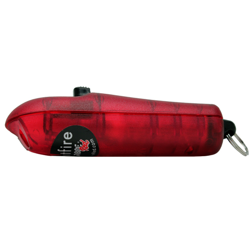 Sabre Sabre RED USA Spitfire Red SF-01-RD-US