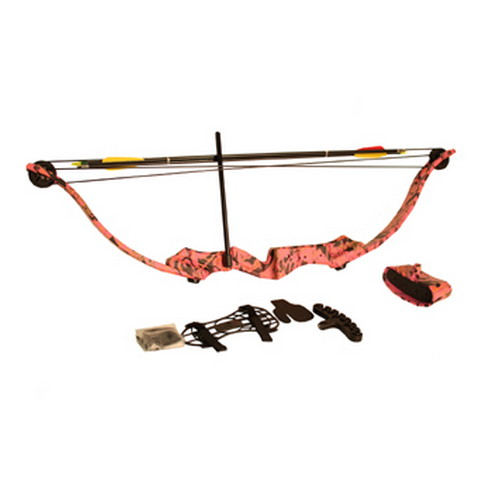 SA Sports Outdoor Gear SA Sports Outdoor Gear Majestic Recurve Compound Bow Set - 20lbs 566