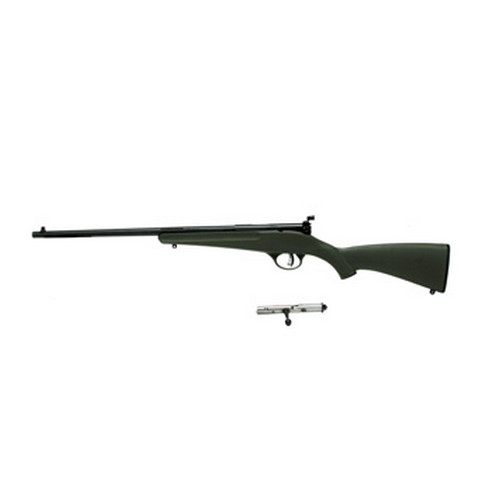 Savage Arms Savage Arms Rascal Youth Rifle .22 S, L, LR 161.25