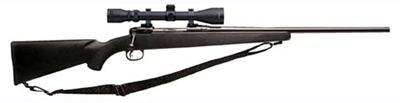 Savage Arms Rifle Savage Arms 11FYCXP3 243 Winchester, 22