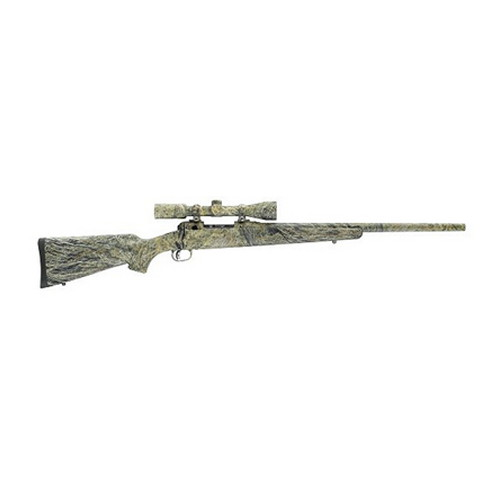 Savage Arms 10XP Predator Rifle Package 22-250 Remington, 22