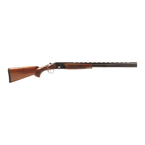 Stevens Stevens 512 Gold Wing Over/Under Shotgun 28 Gauge, MC-5 Choke, 26