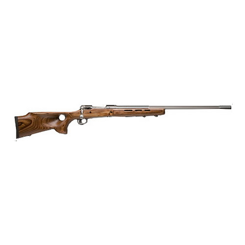 Savage Arms Rifle Savage Arms 12BTCSS Varminter Thumbhole 204 Ruger, 26