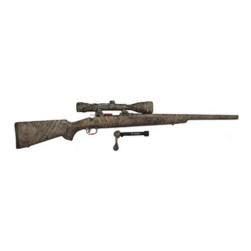 Savage Arms Rifle Savage Arms 10 XP Predator 243 Winchester 22