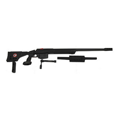 """Rifle Savage Arms 110BA 300 Winchester Magnum with rail 26"""" 6+1 18901"""