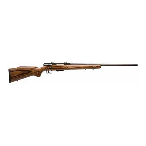 Savage Arms Savage Arms Model 25 Lightweight Varminter 17 Hornet 24