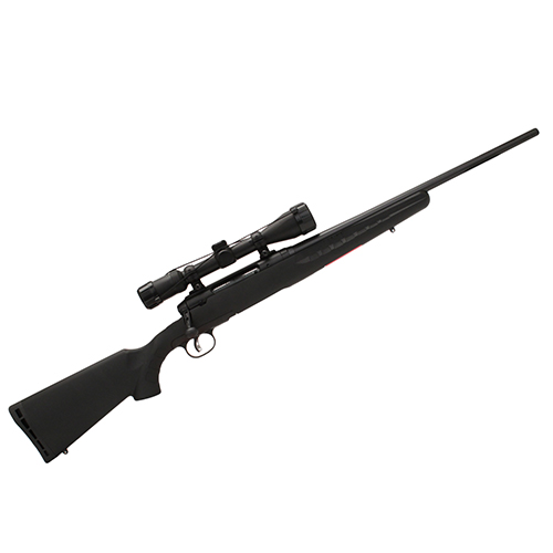 Savage Arms Savage Arms Axis II XP Youth 243 Winchester 20