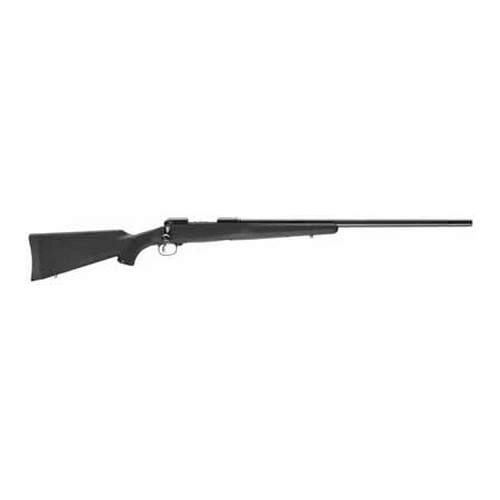Savage Arms Rifle Savage Arms 12FCV 204 Ruger 26