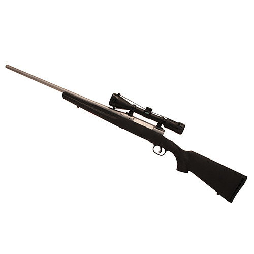 Savage Arms Rifle AXIS II XP SS 223Rem 22