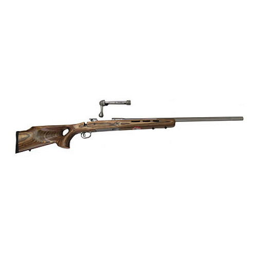 Savage Arms Mark II BTVLSS 22LR 21