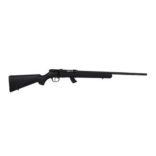 Savage Arms Rifle Savage Arms Mark II FNS 17HM2, with AccuTrigger 26702