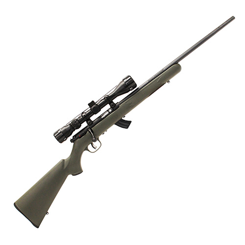 Savage Arms Savage Arms Mark II XP 22 Long Rifle 21